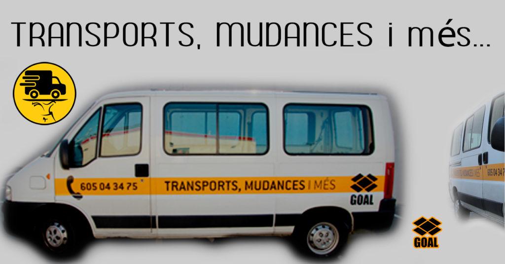mudances transports